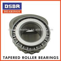 nsk bearing tapered roller bearing 30207 7207E