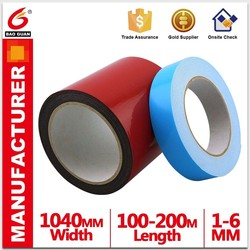 Pe Foam Insulation Tape Double Side Adhesive Foam Tape CHINA Supplier