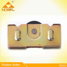 2015 new products iron patio door rollers
