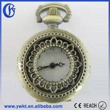 Small Pocket Watch Many Hole Pocket Watch