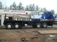 used 90 ton Tadano truck crane GT900E hot sale