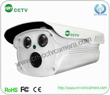 """Water-proof IR 3rd Array led security 1/3"""" sony ccd 600tvl color digital camera"""