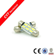 36mm Auto Led Canbus Festoon LED FOR Car Led Reading Light