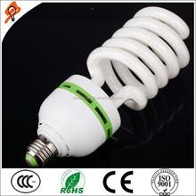 Hot Sale Style Super Quality Half Spiral Energy Saving Light