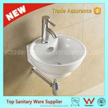 item 8115 ovs wholesale porcelain white color toilet basin