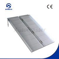 600lbs Wheel Chair Ramp for Handicapped with CE