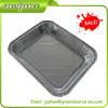 container, aluminum foil container, aluminum foil container for food