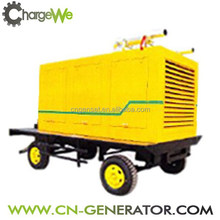 2015 newest high quality 500kw silent diesel generator set with CE and ISO