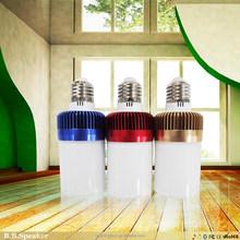 Bluetooth Led Light Bulb Speaker With High Quality With Music Playing E27 Wireless