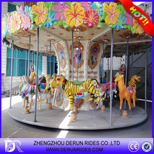 Amazing!!! merry go round for theme park games for sale, Carousel 16 seats for sale, Roundabouts