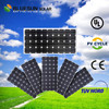 Bluesun factory specalized sale home and industrial use mono crystalline silicon 100w 120v solar panel