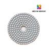Midstar abrasive diamond floor polishing pads, granite polishing pad