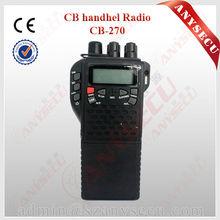 hf radio transceiver wireless tour guide system cb radio CB270 direct buy china