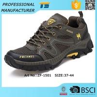 China Manufacturer Sneaker Shoe Hiking Shoes For Men