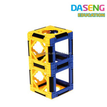 ICTI factory educational plastic toy manufacturers