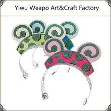 2015 Hot selling party accessories cheap funny kids party headband