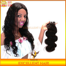 2014 large stock hot sell raw virgin indain hair weaves for south africa