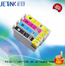 Ink cartridge IC46 compatible for Epson px-A740 px-V780 wholesale price