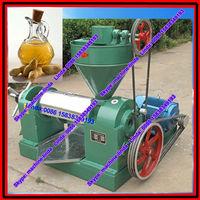 Advanced convenient Peanut/Sesame Oil Extract Machine