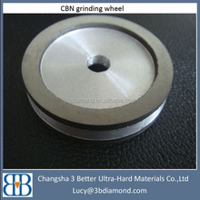 High quality Resin bond and vitrified bond diamond grinding wheel