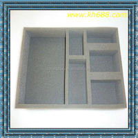 Factory eco PE/polyethylene black foam layer packaging
