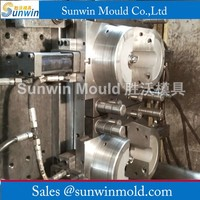 Top Quality Competitive Price custom Plastic Injection Spool Mould