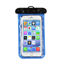 Cheap Customzied Universal PVC EVA Waterproof Bag for Mobile Phone