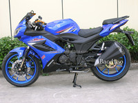 Chinese New 250cc Motorcycle Cool Racing Sport Motorcycle For Sale Four Stroke Engine Motorcycles