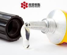 NANPAO 502 HIGH viscosity Super glue Cyanoacrylate adhesive