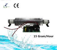 1/2/3/5/10/15/30/50 Gram /H /ozone tube/ozone generator/uv fridge disinfector