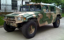 Dongfeng Jeep 4x4 EQ2058MR3 for sales