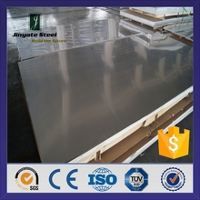 ASTM 316 2B Finish 0.7mm Stainless Steel Sheet