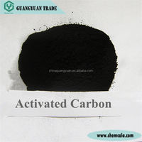 BITUMINOUS&ANTHRACITE COAL BASED GRANULAR ACTIVATED CARBON FOR WASTE WATER FILTRATION & PURIFICATION PROJECT