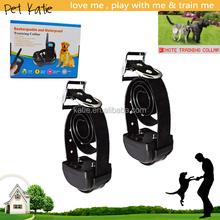 100% Waterproof New Pet Product Electric Shock Dog Training Collar