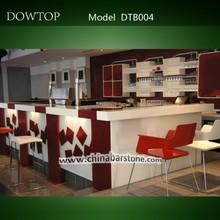 muebles y bar bar corian fabricante counter