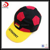 promotional cheap printed ball baseball caps bulk