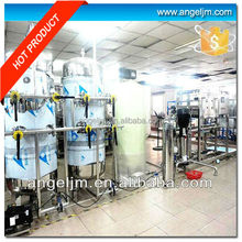 Environmental-friendly and energy efficient water treatment plant with price