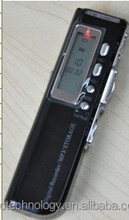 K80 Digital Voice Recorder with Time Display and Stereo Recording Function voice recording module