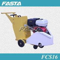 FASTA FCS16 walk behind pavement saw