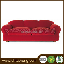 modern and upholstery fabric sofas asian style