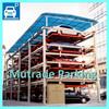 BDP SERIES auto puzzle new design elevated car parking