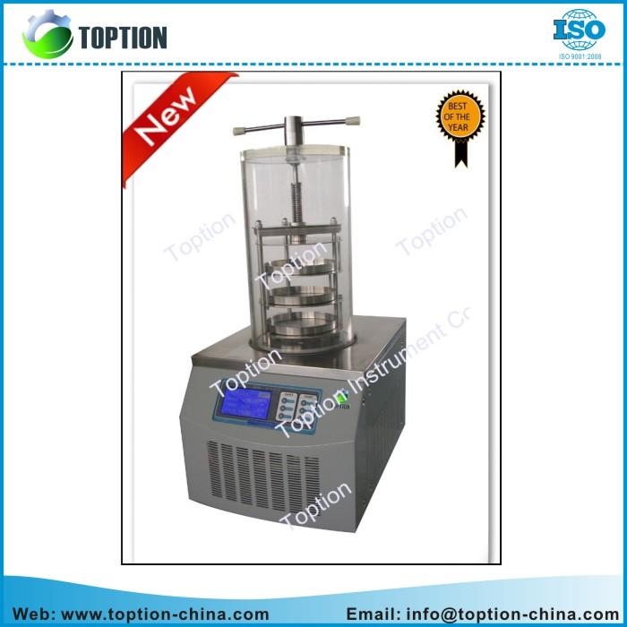 TOPT-10B Gland Type Lyophiilzer.jpg
