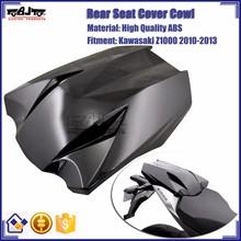 BJ-SC01-Z1000-10 High Quality Kawasaki Motorcycle Rear Seat Cowl For Z1000 2010-2013