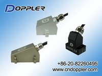 Doppler linear phase array compatible ultrasound probe