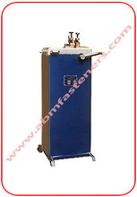 Butt Welding Machine - For Wire Drawing Continuous plant