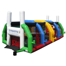Inflatable Sports Zone For Sale/inflatable Sports Arena Supplier