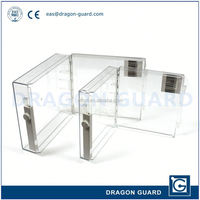 DRAGON GUARD EAS DVD keeper/ keeper box/ safer/ RF tape Safer