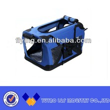 hot selling durable global pet products dog carrier/travel bag/pet outside bag
