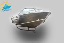 aluminum jon boat with CE certificate