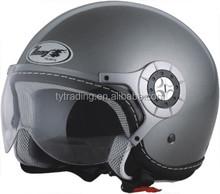 DOT approve Open face helmet